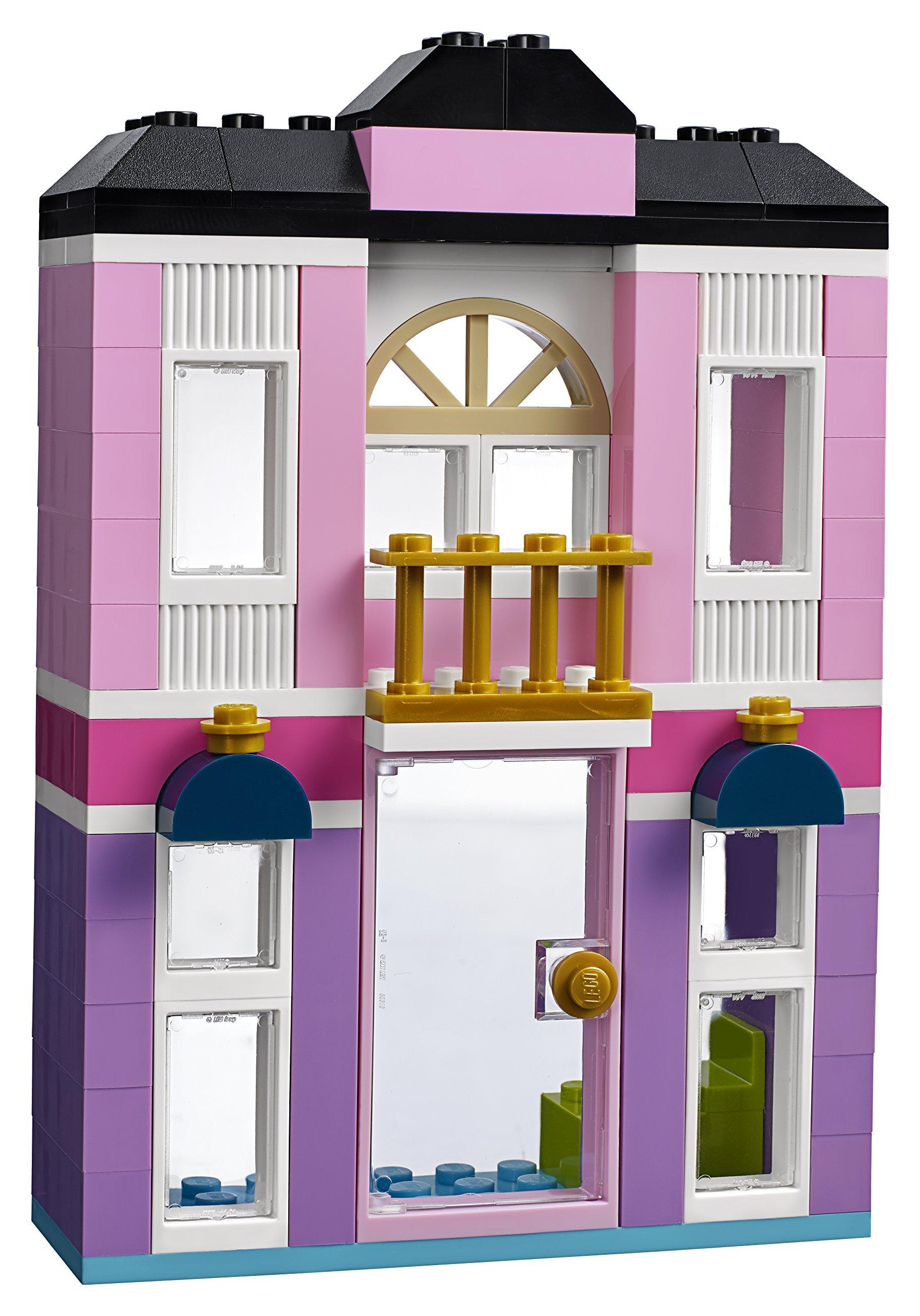 Lego Classic Creative Builder Box 10703 (Exclusive)