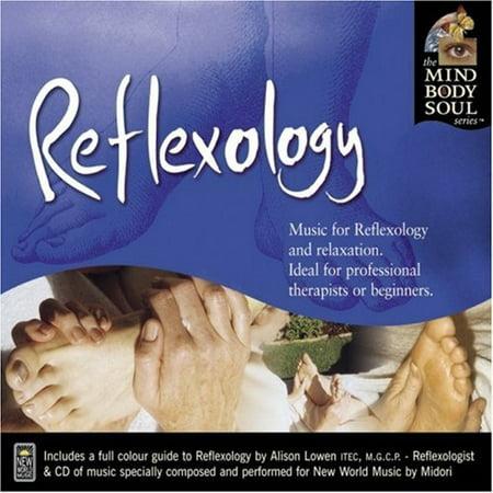 Réflexologie: Le Body Mind et Soul Series