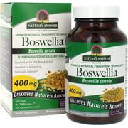 Nature's Answer  Boswelia Std  90 ct