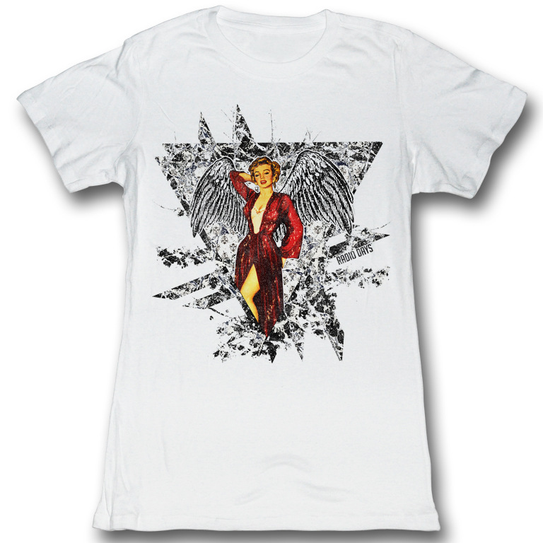 American Classics Marilyn Monroe Heavenly T Shirt