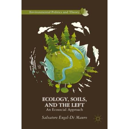 Ecology, Soils, and the Left - eBook Left Soiled Dishtable