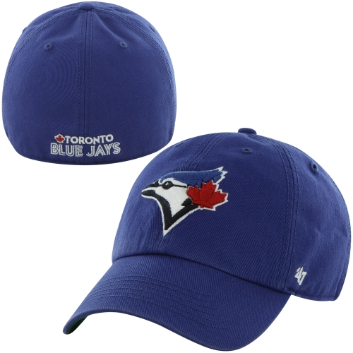 3ce4b2f5118c42 ... sweden toronto blue jays 47 game franchise fitted hat royal 39cee 3353b
