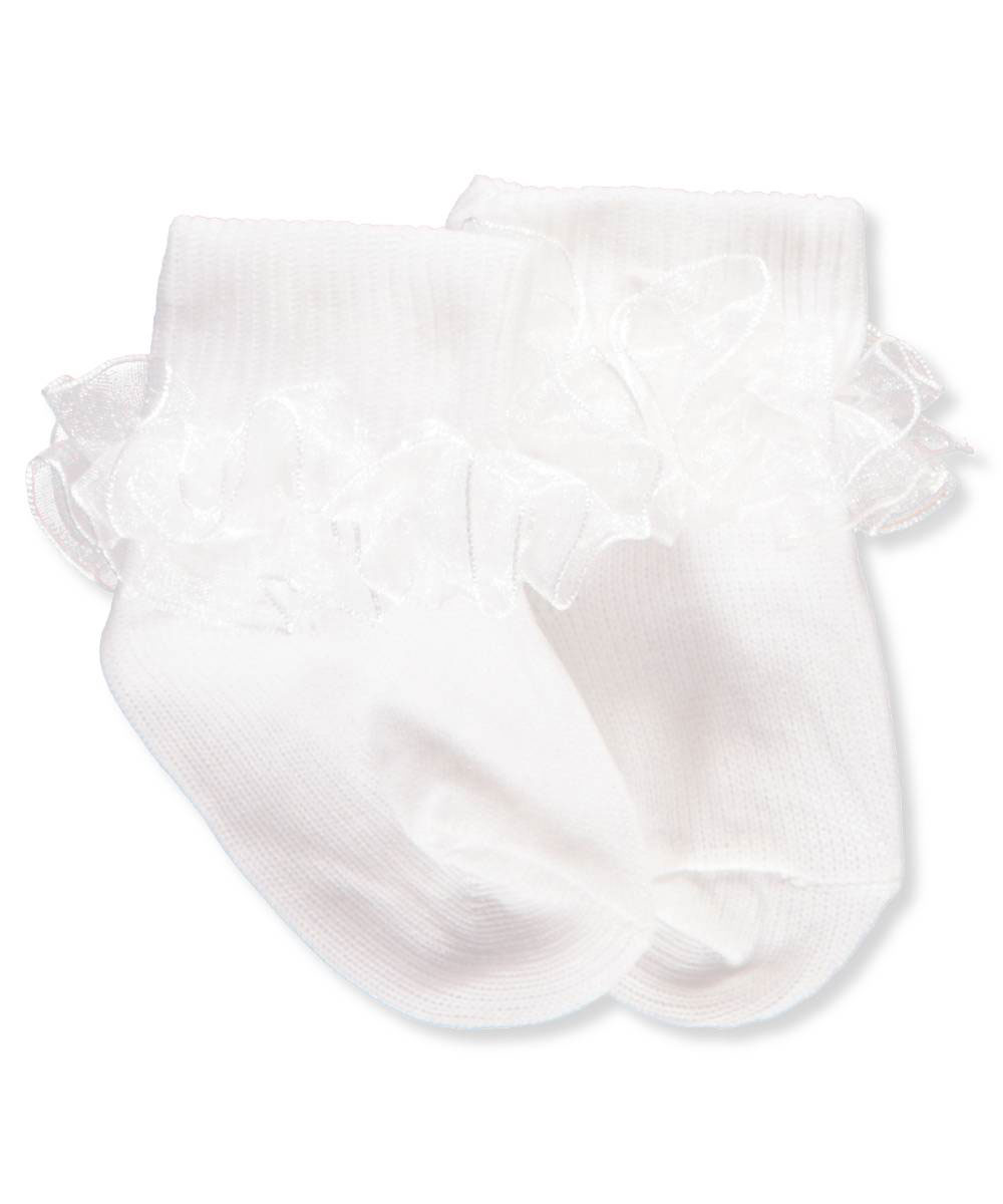 Piccolo Baby Girls' Socks