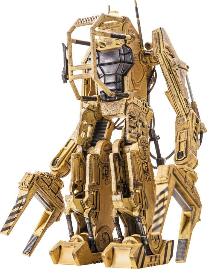 Aliens: Colonial Marines Power Loader Action Figure by