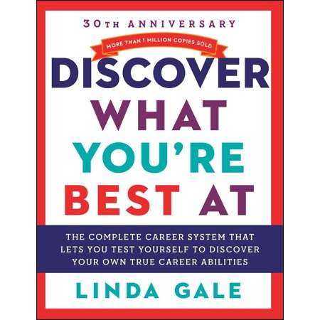 Discover What You're Best At : Revised for the 21St (Best Rom Coms Of 21st Century)