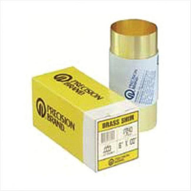 And cda 260 brass strip for