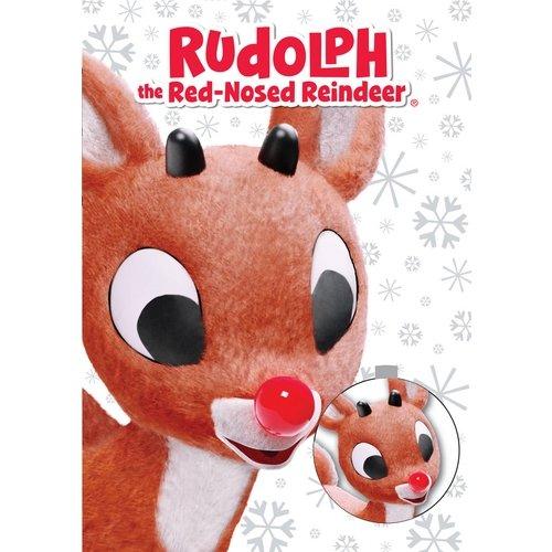 Twentieth Century Fx Rudolph The Red Nosed Reindee Dvd Spe Ff