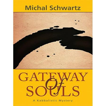 Gateway of Souls - eBook (Gateway Bible App)