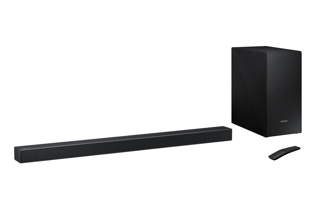 SAMSUNG 2.1 Channel 320W Soundbar System - HW-MM45/ZA
