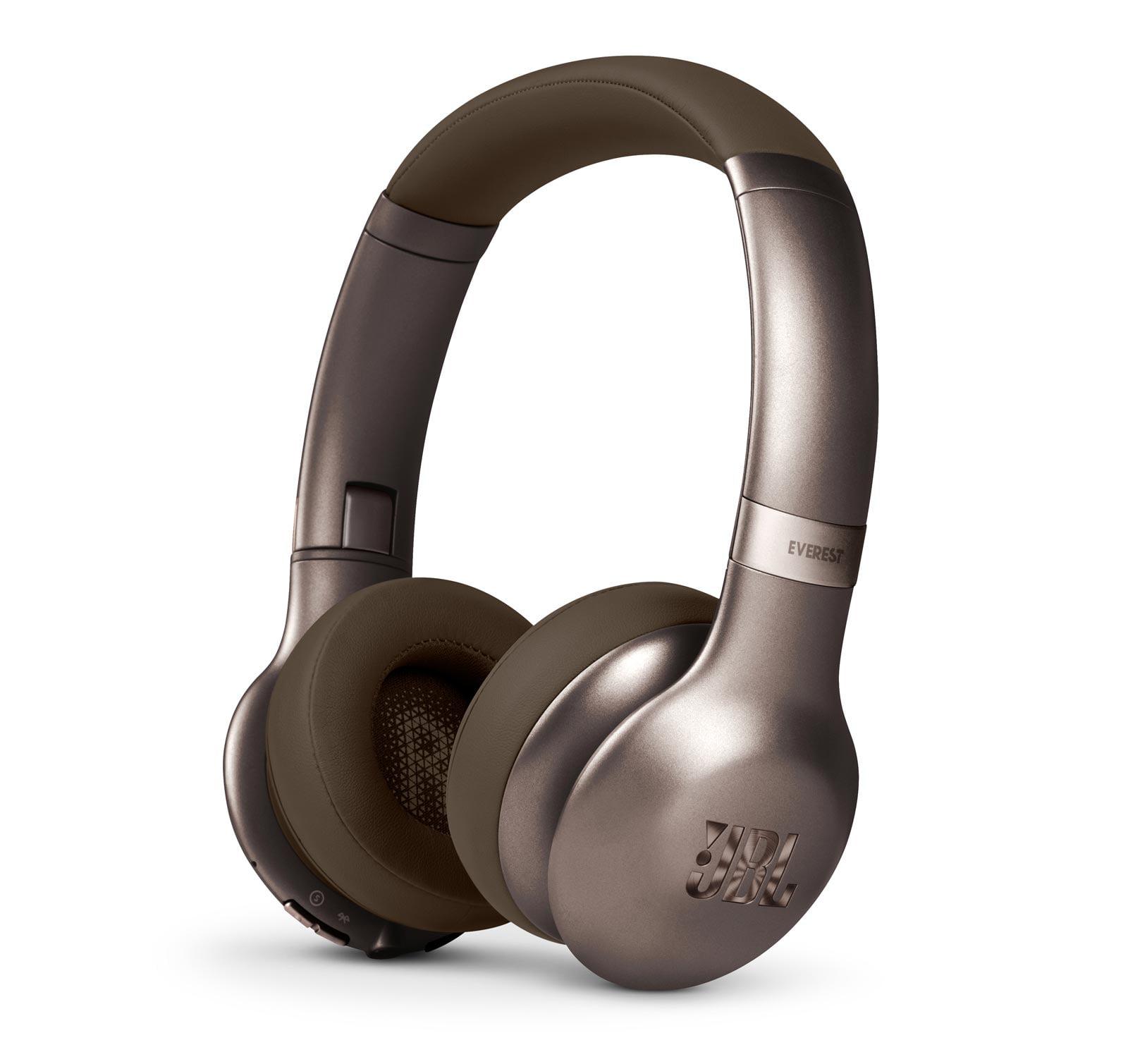 JBL Everest 310GA Brown On-Ear Bluetooth Headphones - Open Box