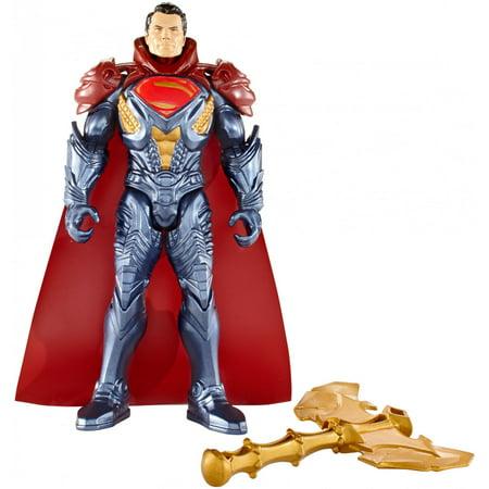 Batman V Superman: Dawn of Justice Epic Battle Superman Figure - Dawn Of Justice Batman