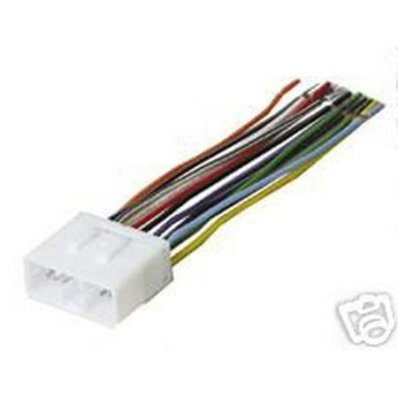 1991 subaru legacy wiring diagram subaru legacy wiring harness stereo wire harness subaru legacy 95 96 97 98 99 (car radio wiring installation parts) by carxtc ... #10