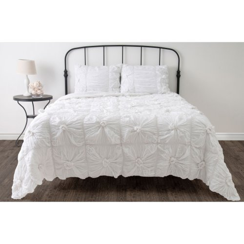 Rizzy Home Day Dream Comforter Bed Set