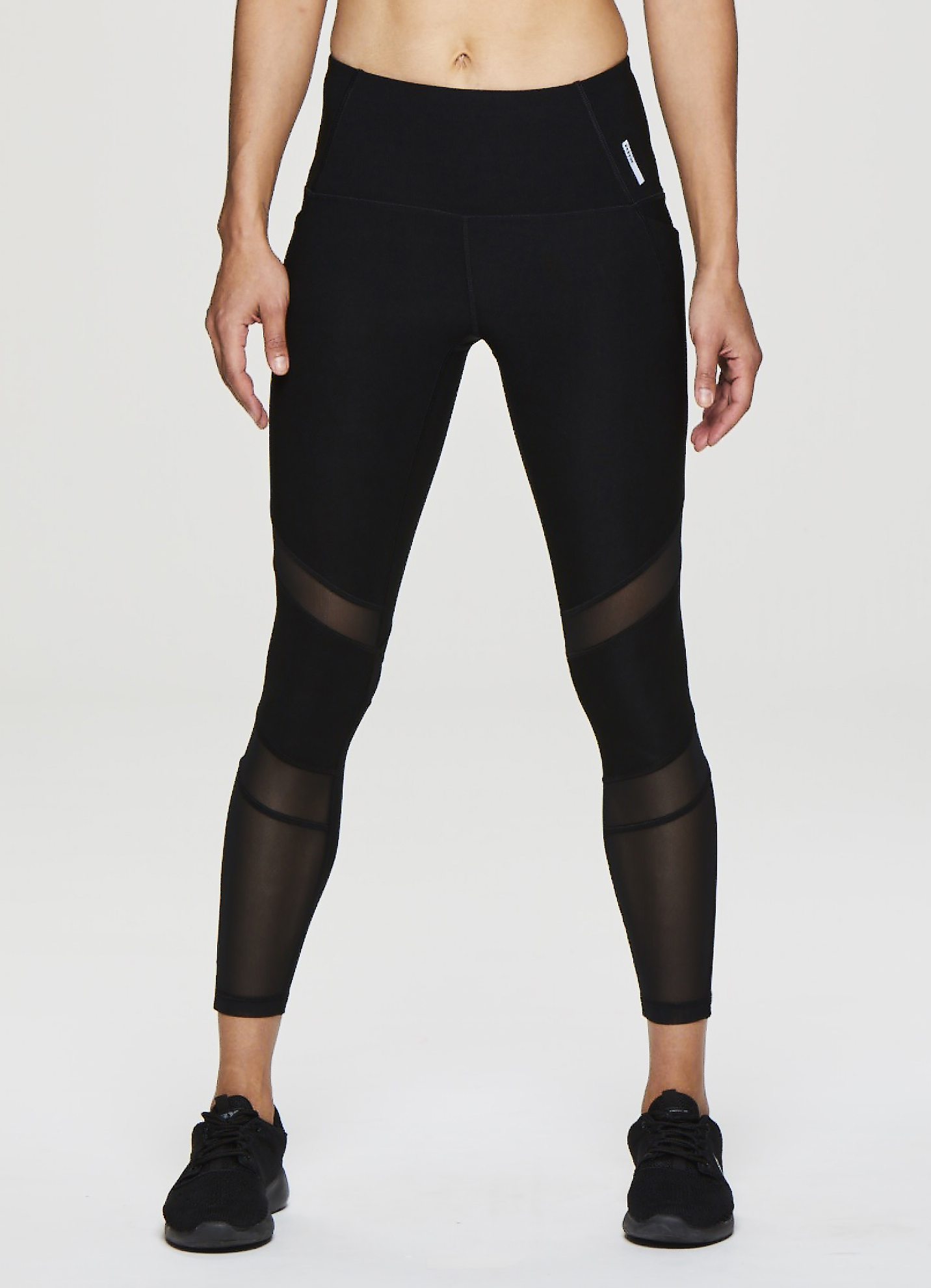 Women's Active 7/8 Ankle Length Leggings with Side Pocket