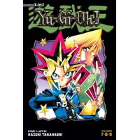Yu-Gi-Oh! (3-in-1 Edition), Vol. 3 : Includes Vols. 7, 8 & 9
