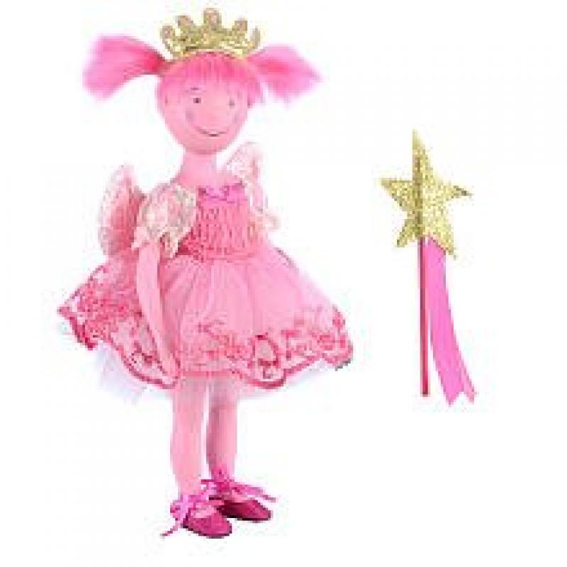"Madame Alexander, 9"" Pinkalicious, Pinkalicious and Storyland Collection"