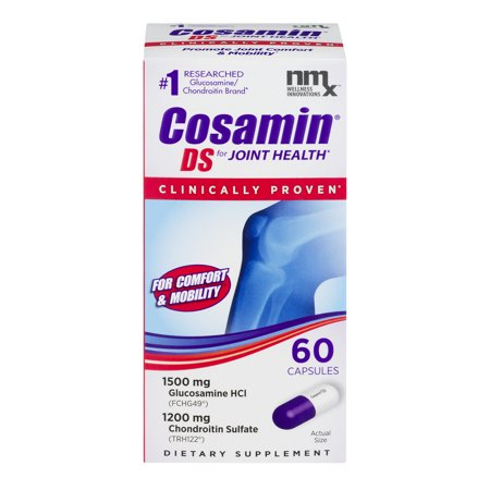 Cosamin Ds Exclusive Formula Joint Health Supplement  60 Ct