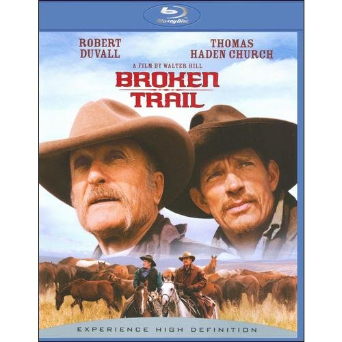 Broken Trail (Blu-ray) (Widescreen)