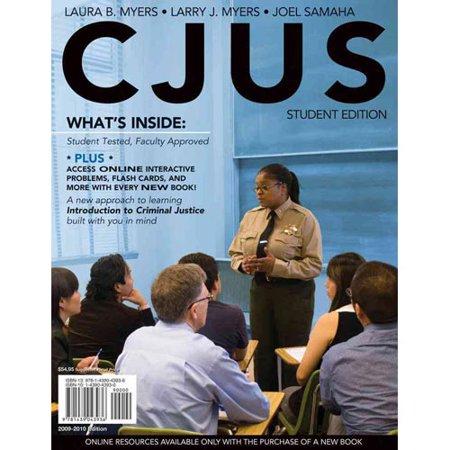 C J U S 2009-2010 by