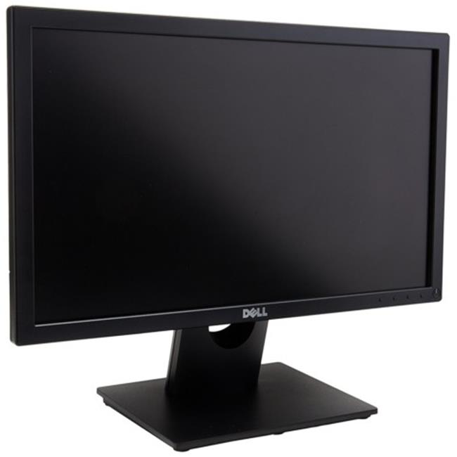 19.5 in. Screen LED - Lit Monitor