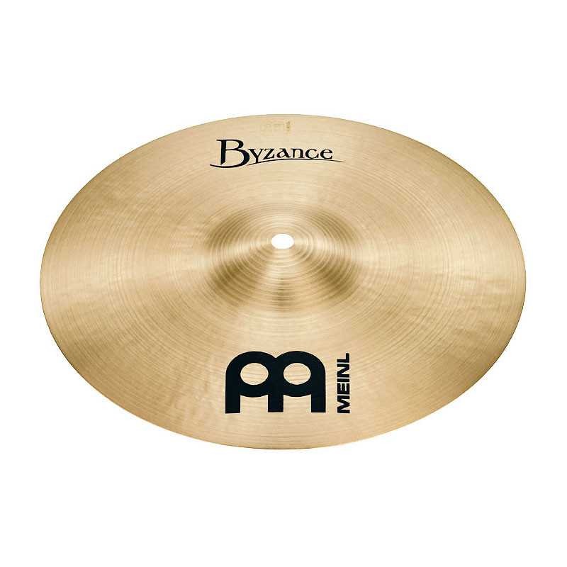 "Meinl Cymbals Byzance 8"" Traditional Splash Cymbal by Meinl"