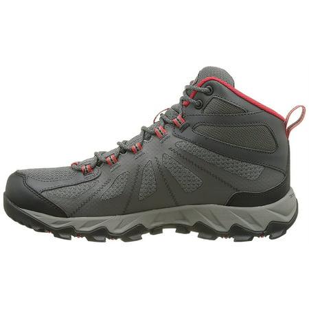 57d592fa9ce Columbia Men Peakfreak Xcrsn Ii Xcel Mid Outdry Hiking Shoes