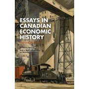 Essays in Canadian Economic History - eBook