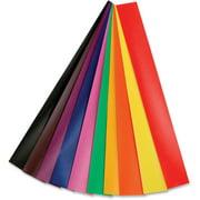 Hygloss Stick-a-Licks Super Strips, Assorted, 1 / Pack (Quantity)