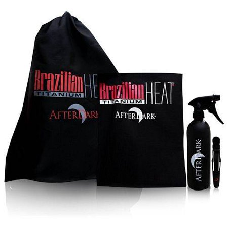 Belson Brazilian Heat After Dark Stylist Promo Kit 4 Piece Kit