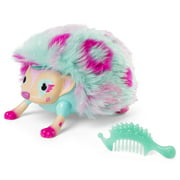 Zoomer Hedgiez, Jewel, Interactive Hedgehog with Lights, Sounds and Sensors, by Spin Master