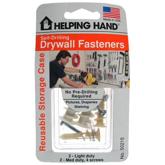 Helping Hands All Purpose Wall Grabbft. r  50215 - Pack of 3