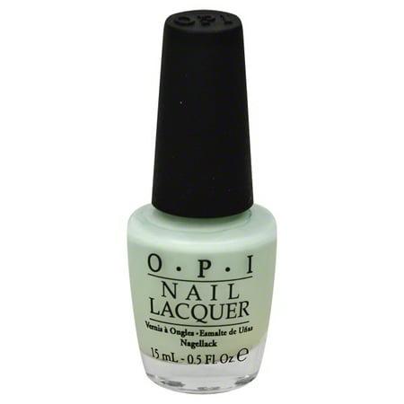 OPI Nail Lacquer, Gargantuan Green Grape, 0.5 Oz (Opi Gargantuan Green)