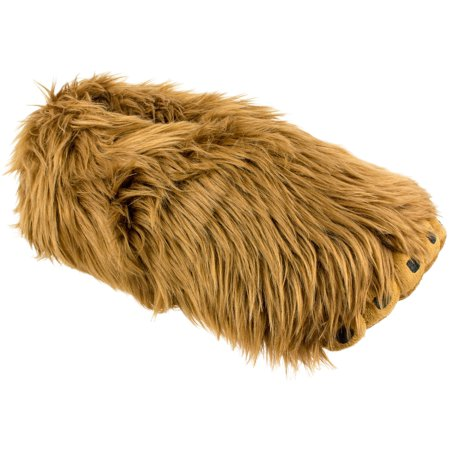a0772290e0f4f GEORGE - George Men s Bigfoot Slipper - Walmart.com