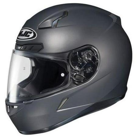 Hjc Cl Max Solid Helmet (HJC CL-17 Solid Helmet)