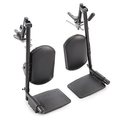 Elevating Legrests Only for ProBasics Extra-Wide Wheelchair (K0007) - 1 Each / Each