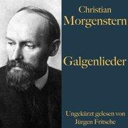 Christian Morgenstern: Galgenlieder - Audiobook