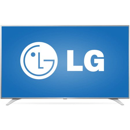 LG 49UH6500 49″ 4K Ultra HD 2160p 120Hz LED Smart HDTV (4K x 2K)