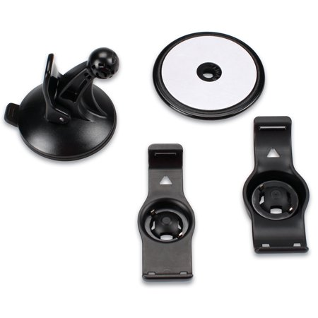 Custom Dash Mount (GARMIN SUCTION CUP WINDOW OR DASH MOUNT KIT F/ NUVI 24XX )