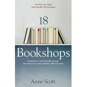 18 Bookshops - eBook