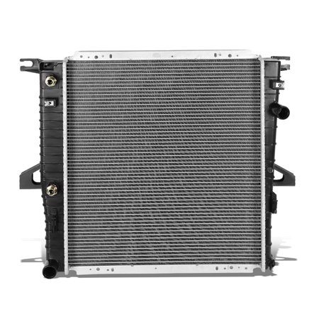 2001 Ford Ranger Radiator - For 2001 to 2012 Ford Ranger 2.3 AT / MT OE Style Aluminum Core Cooling Radiator DPI 2470 02 03 04 05 06 07 08 09 10 11