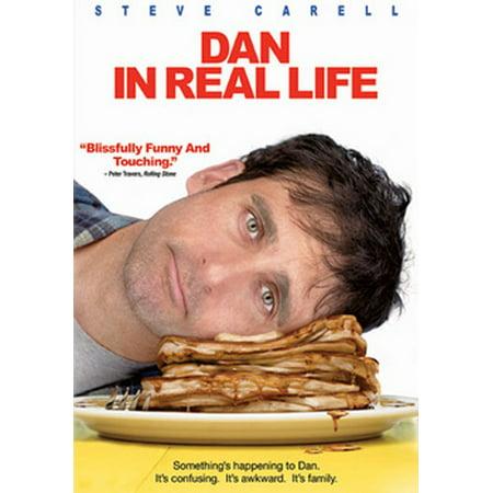Dan in Real Life (DVD) (Dan In Real Life Murderer Of Love)