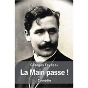 La main passe ! - eBook