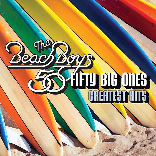 Greatest Hits: 50 Big Ones (2CD)
