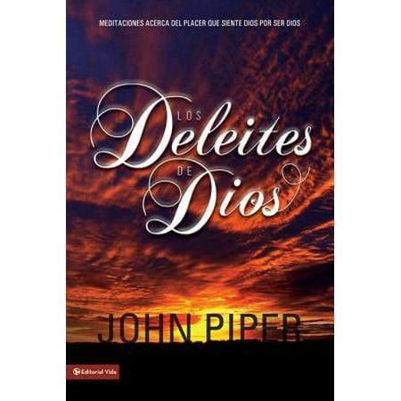 Los deleites de Dios - eBook