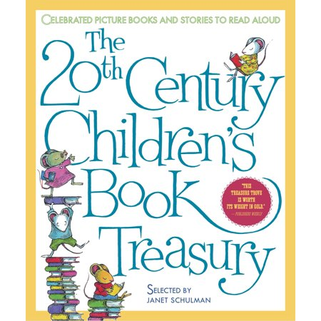 The 20th Century Children's Book Treasury : Celebrated Picture Books and Stories to Read - Read Aloud Halloween Books