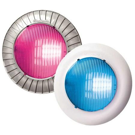 Hayward Colorlogic Led Pool Light - Hayward Universal ColorLogic Multi 12V 10 Color LED Pool Light with 50 Ft Cord