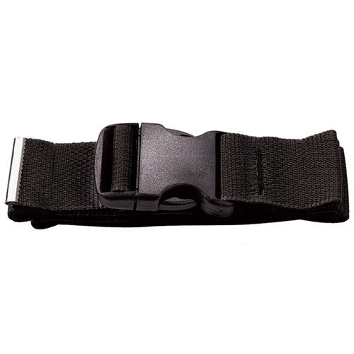 Prestige Medical Nylon Gait Belt with Quick Release Buckle