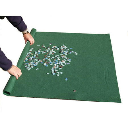 Classic Games Collection Jigsaw Puzzle Roll