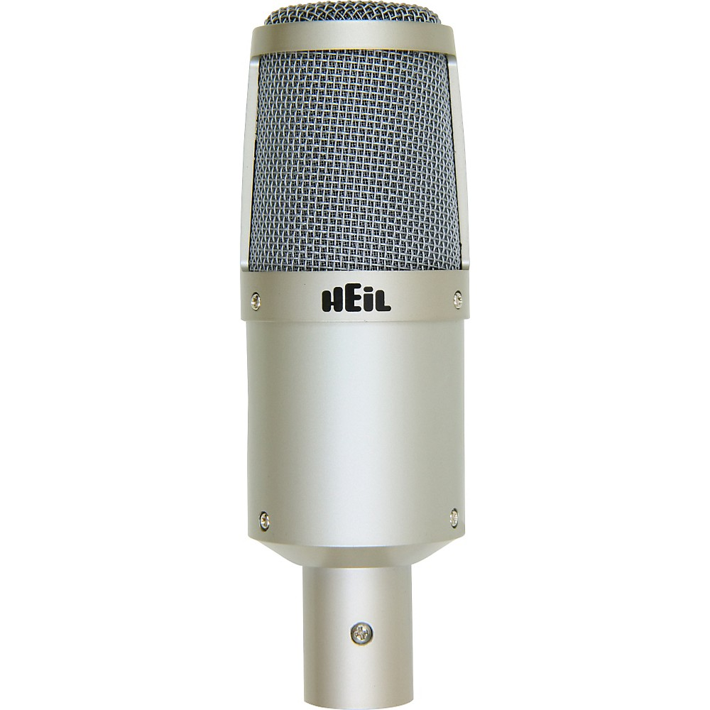 Heil Sound PR 30 Large Diaphragm Multipurpose Dynamic Microphone by Heil Sound