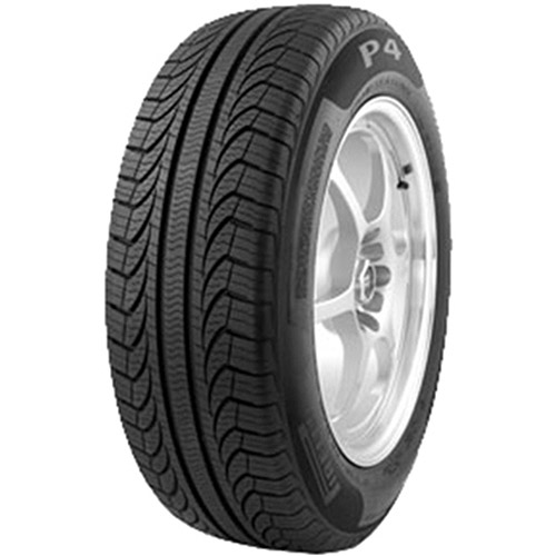 Pirelli P4 Four Seasons Plus P205/65R16 Tire 94T